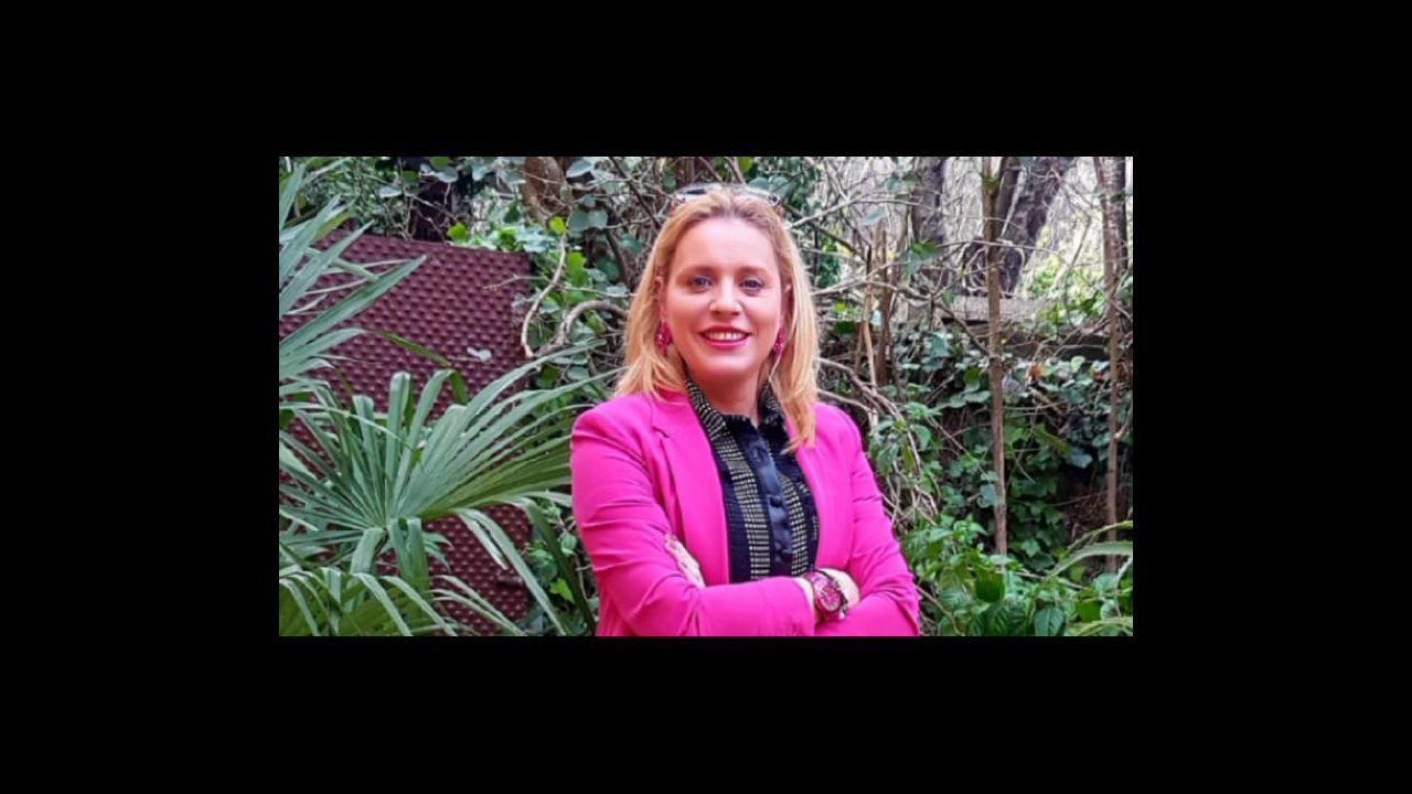 Los periodistas Ana Pastor y Vicente Vallés, presentadores del debate entre candidatos