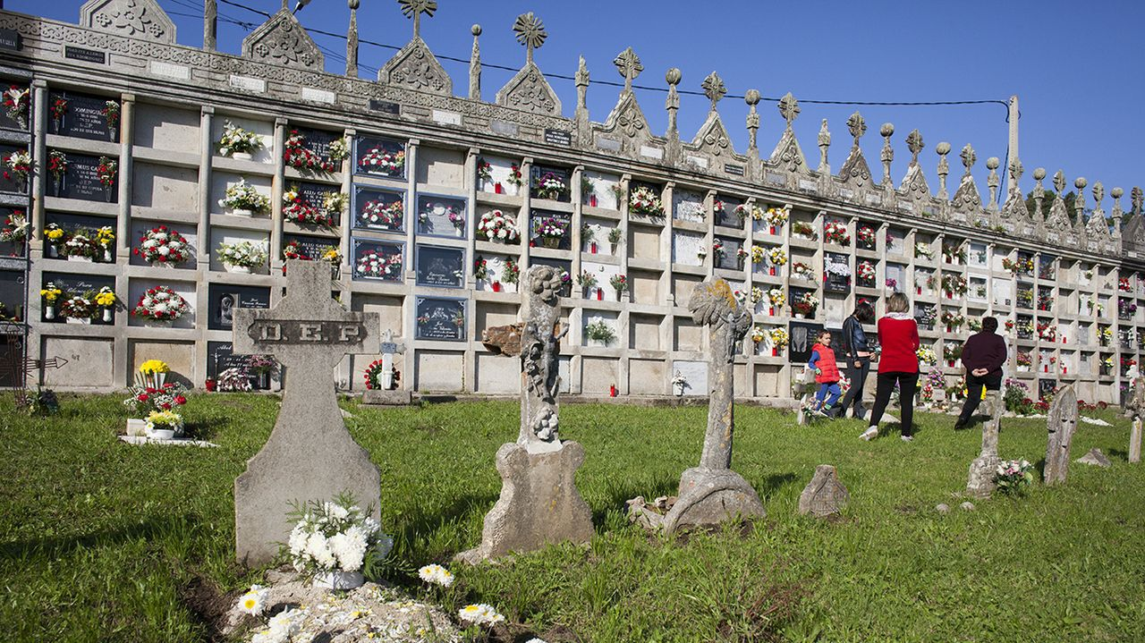 Cementerio de Ozón