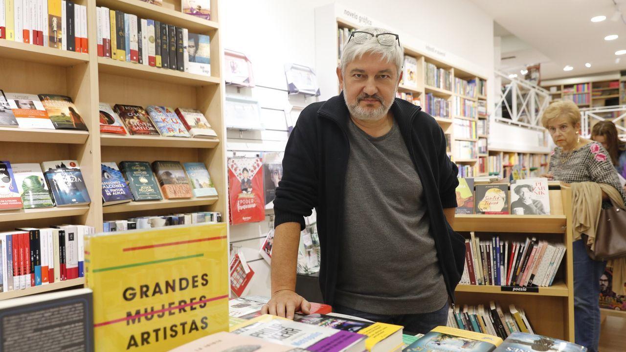 pepa.Nesbo cuenta con una legión de lectores en España