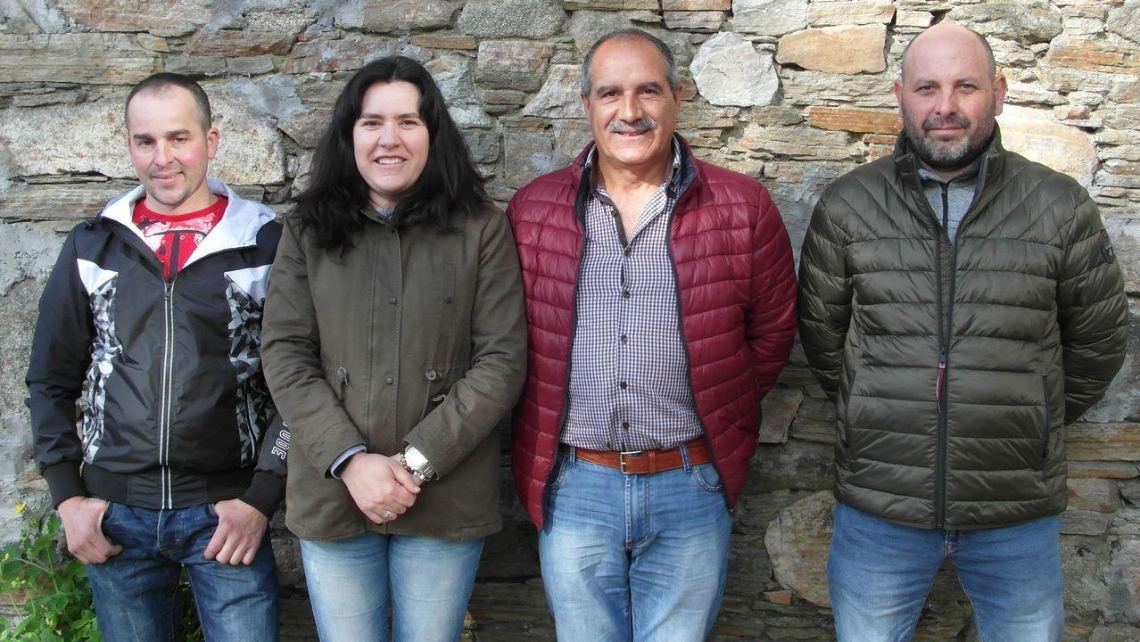 Mondoñedo estrena un albergue de 54 plazas con un Centro da Prehistoria