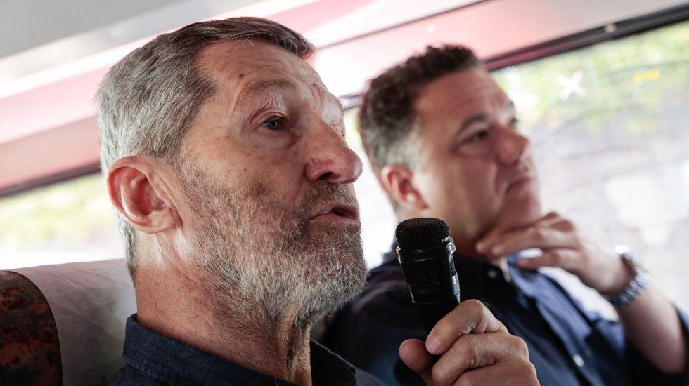 Rubalcaba lideró el PSOE, optó a presidente y su papel fue fundamental en el final de ETA.Lagarder Danciu