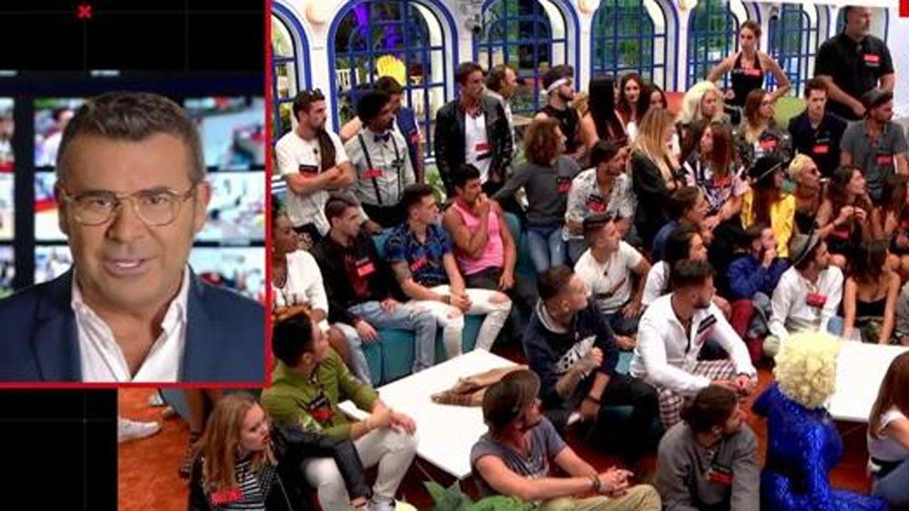 Pedro Sánchez presenta su libro acompañado por Mercedes Milá y Jesús Calleja.José Sámano, Inés Camiña y José Sacristán, en la presentación de «Señora de rojo sobre fondo gris»