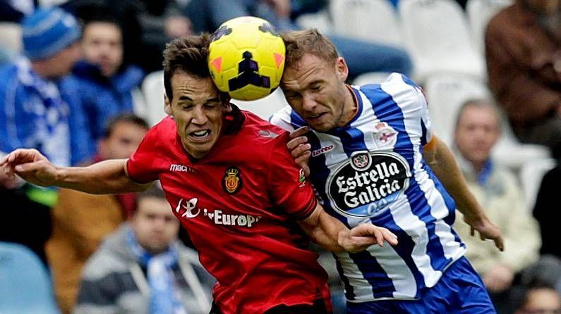 Toda la actualidad de la jornada de Segunda división.Seoane, contra el Mallorca