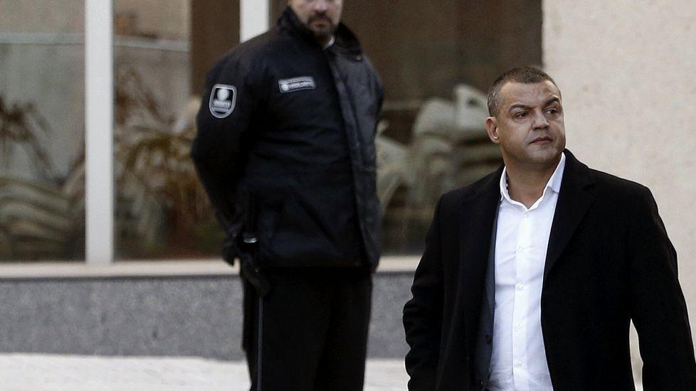 «De pronto se empezó a caer gente, hasta que se provocó la avalancha».Miguel Ángel Flores, en el juicio por la tragedia del Madrid Arena