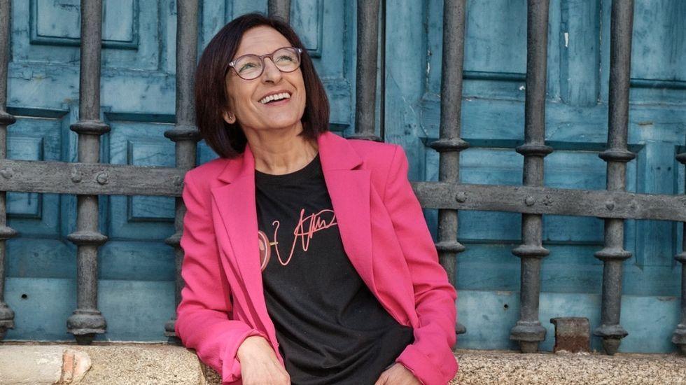 Antonio Álvarez recuerda que en su restaurante, el Brasil, podían llegar a juntarse más de cuatrocientas mujeres en la noche del jueves de comadres
