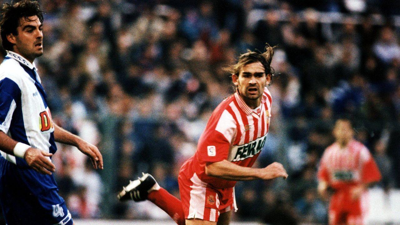 Héctor Nespral sustituye a Linares en un Elche-Real Oviedo