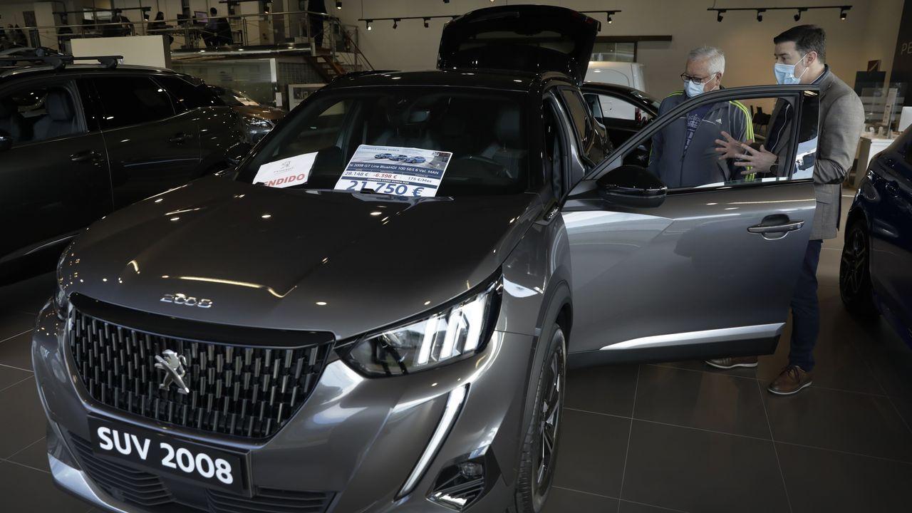 El rey del gif-art es gallego.Apersa tiene grandes ofertas de Audi en el salón virtual del automóvil