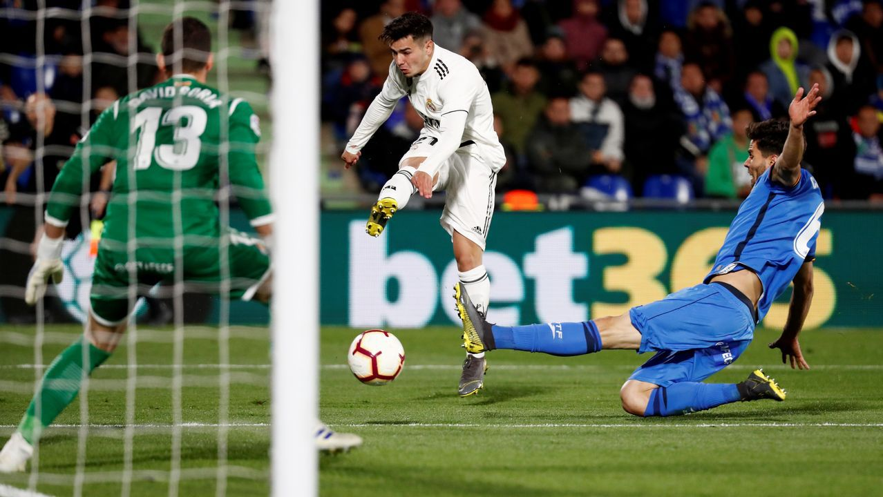 Zidane, sobre Bale: «No te puedo decir que un jugador es un problema»