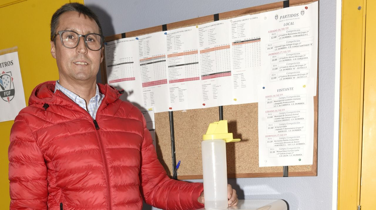 Aurelio Martín, concejal de Movilidad y Medio Ambiente de Gijón