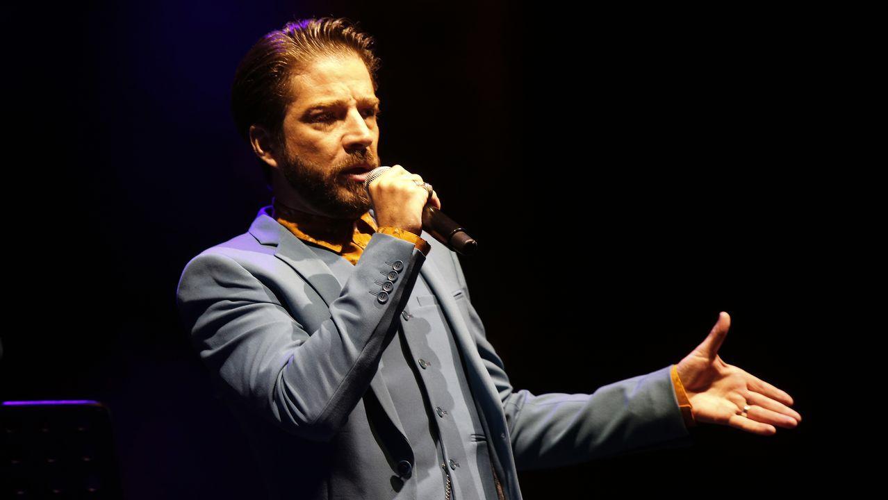 Borja Quiza compartirá escenario con Luis Cansino en «La verbena de la Paloma»