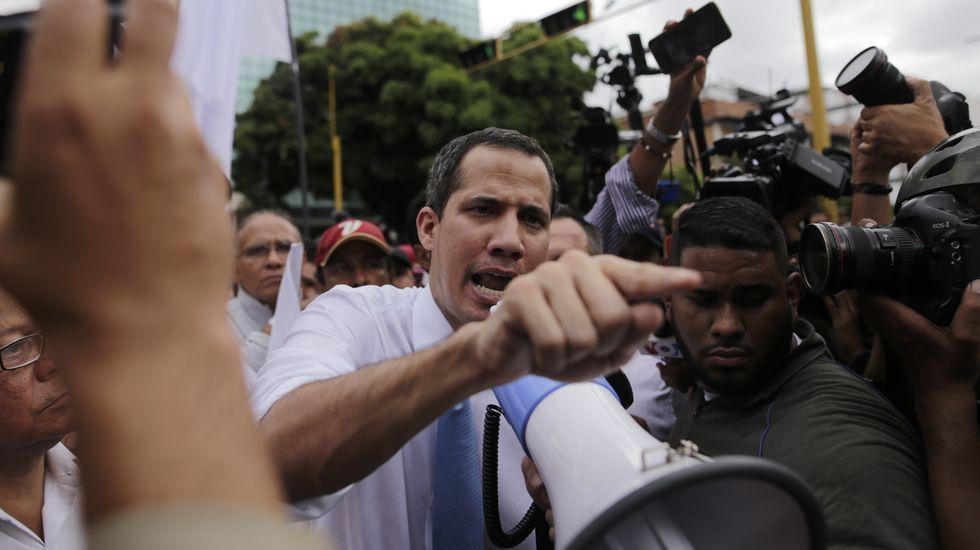Cuatro de cada cinco venezolanos no tienen suficientes ingresos para adquirir la cesta de la compra
