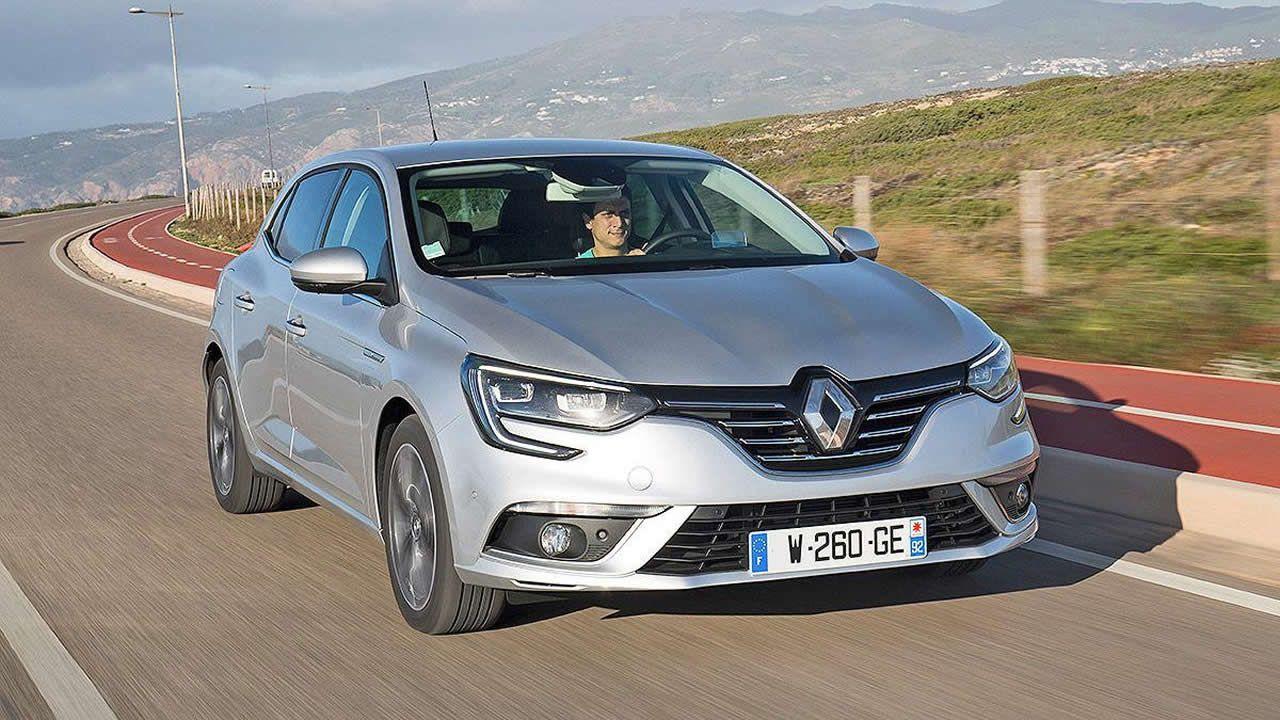 Quinto puesto para el tercer «made in Spain» del top 10 de ventas. Fabricado en Palencia, se vendieron en concesionarios españoles un total de 29.082 unidades