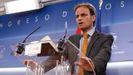 El diputado de En Comú Podem en el Congreso, Jaume Asens