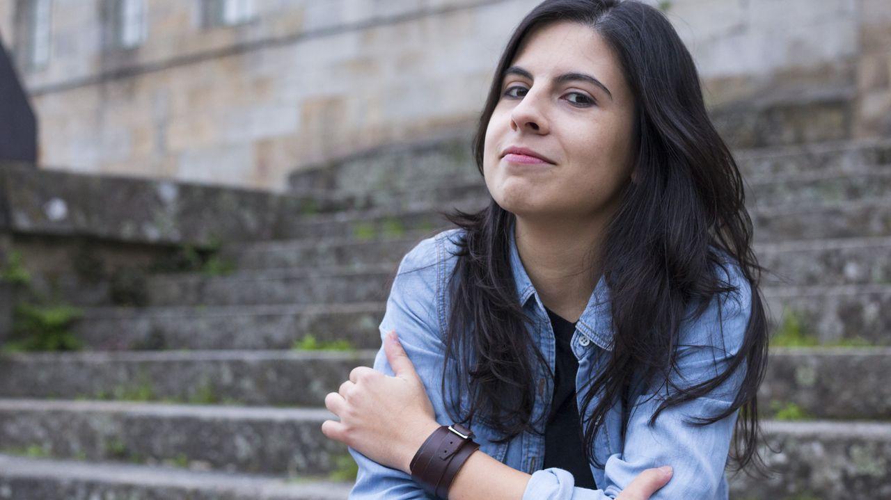 Así afrontan artistas y escritores de Santiago el confinamiento