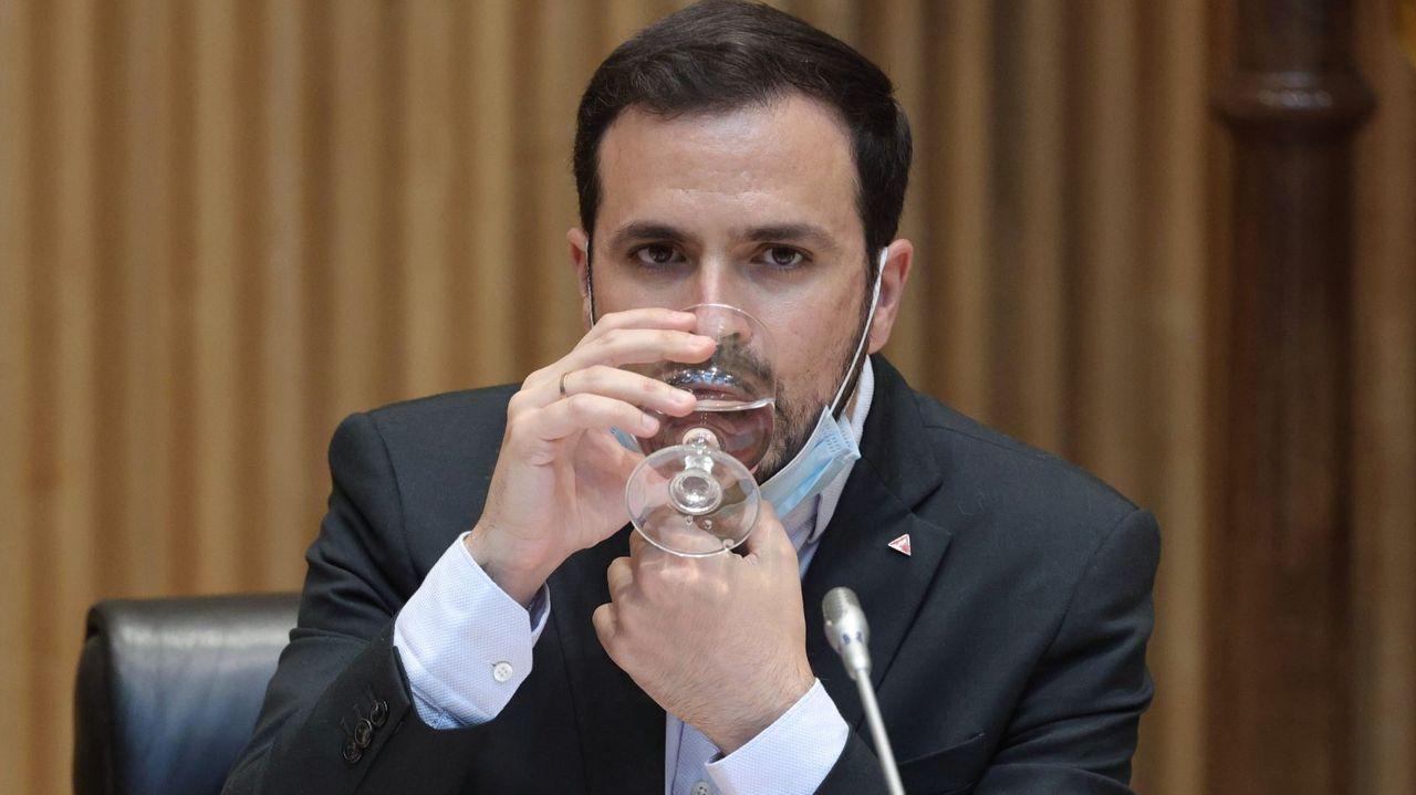 Chuletón de buey.El cocinero José Andrés