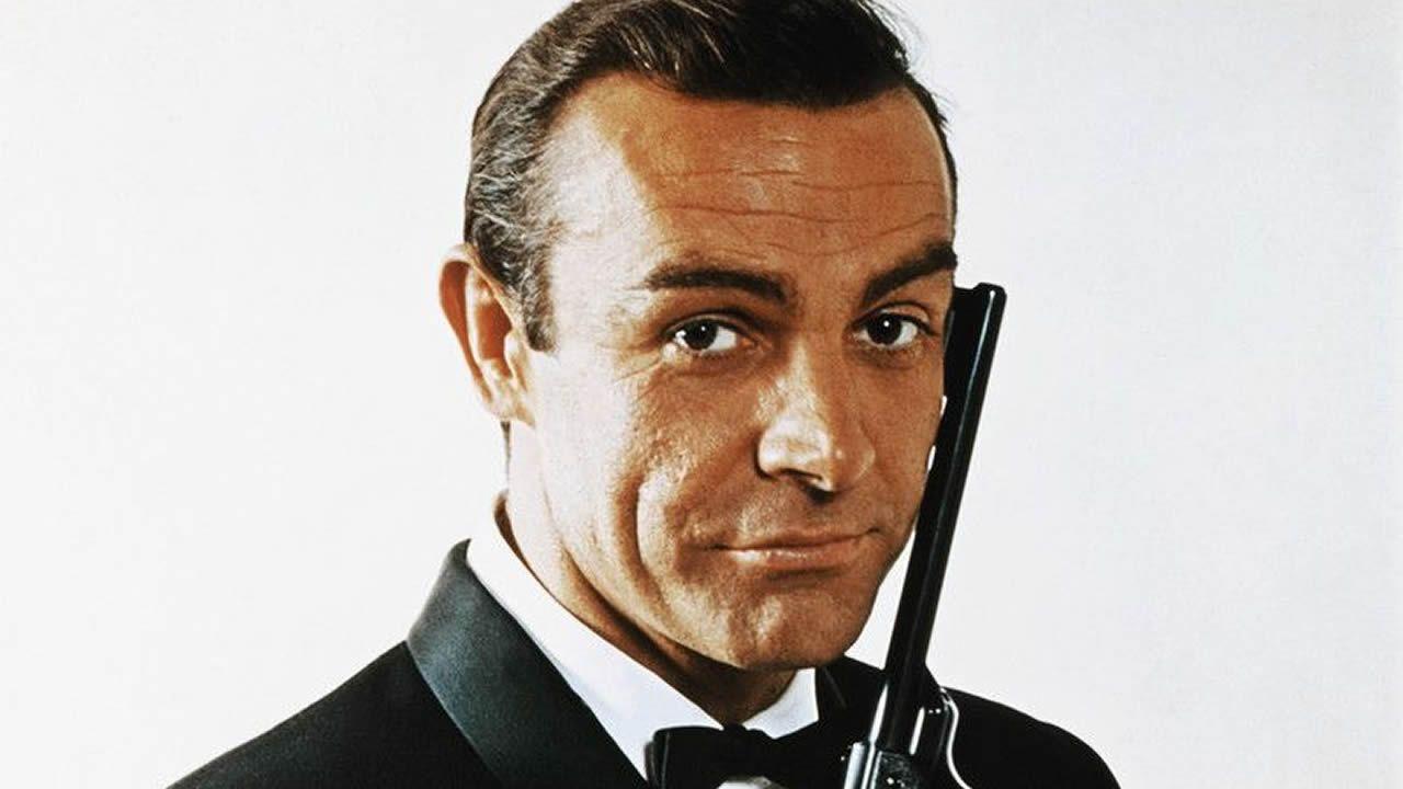No solo James Bond ... roles icónicos que Sean Connery bordaron como nadie