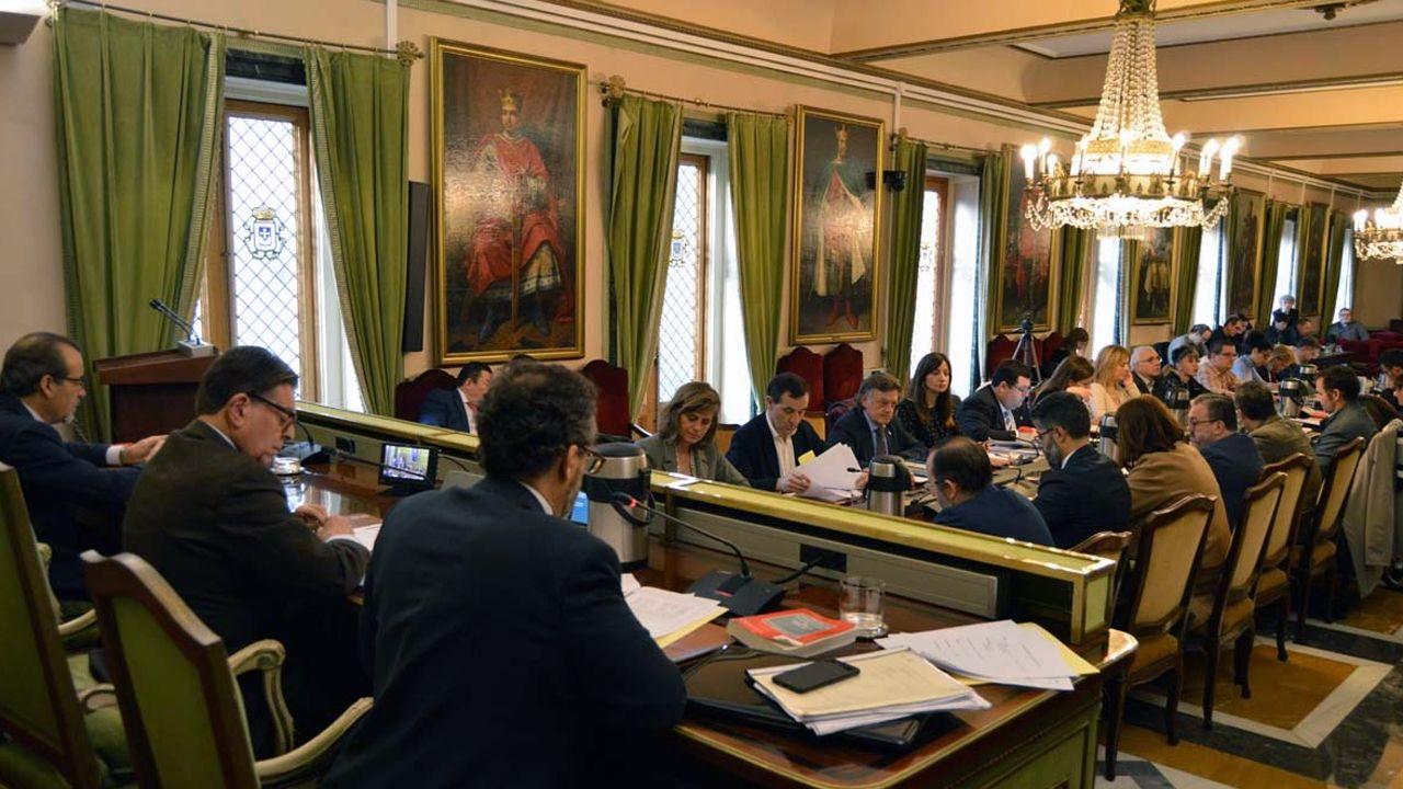 Pablo Iglesias, vicepresidente segundo del Gobierno