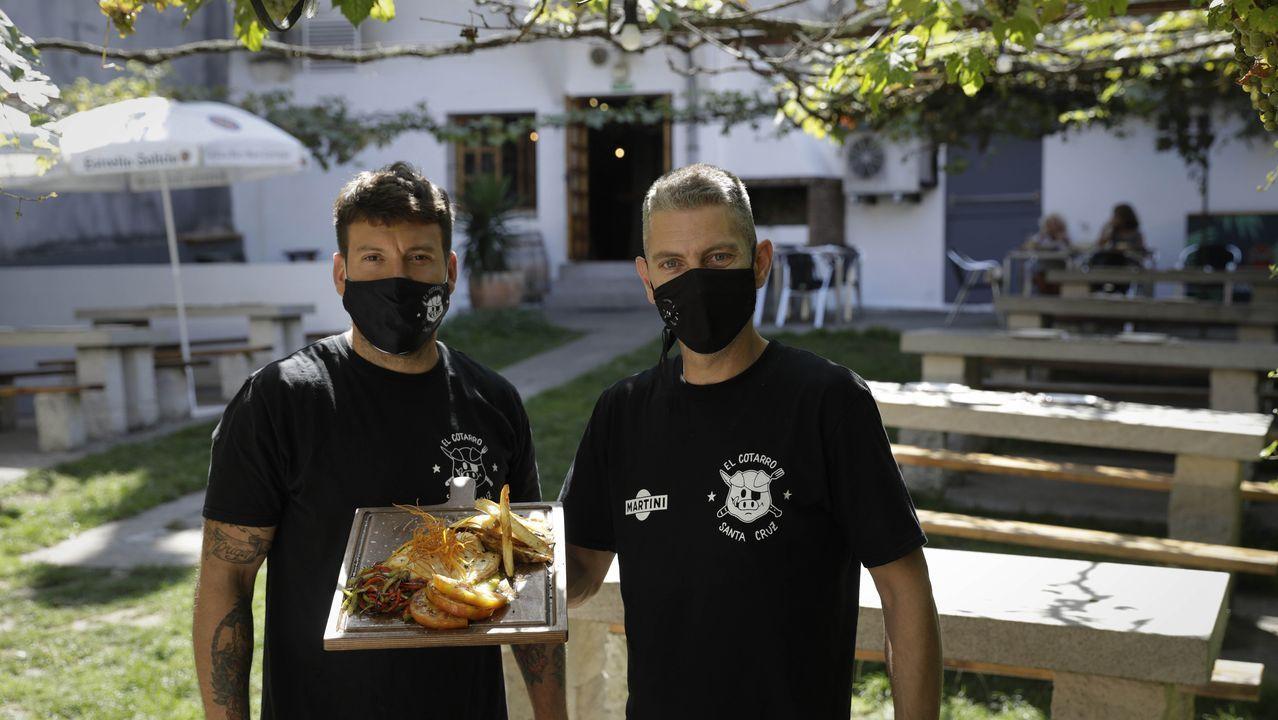 De la plantilla de Navantia, 325 empleados continúan con el teletrabajo