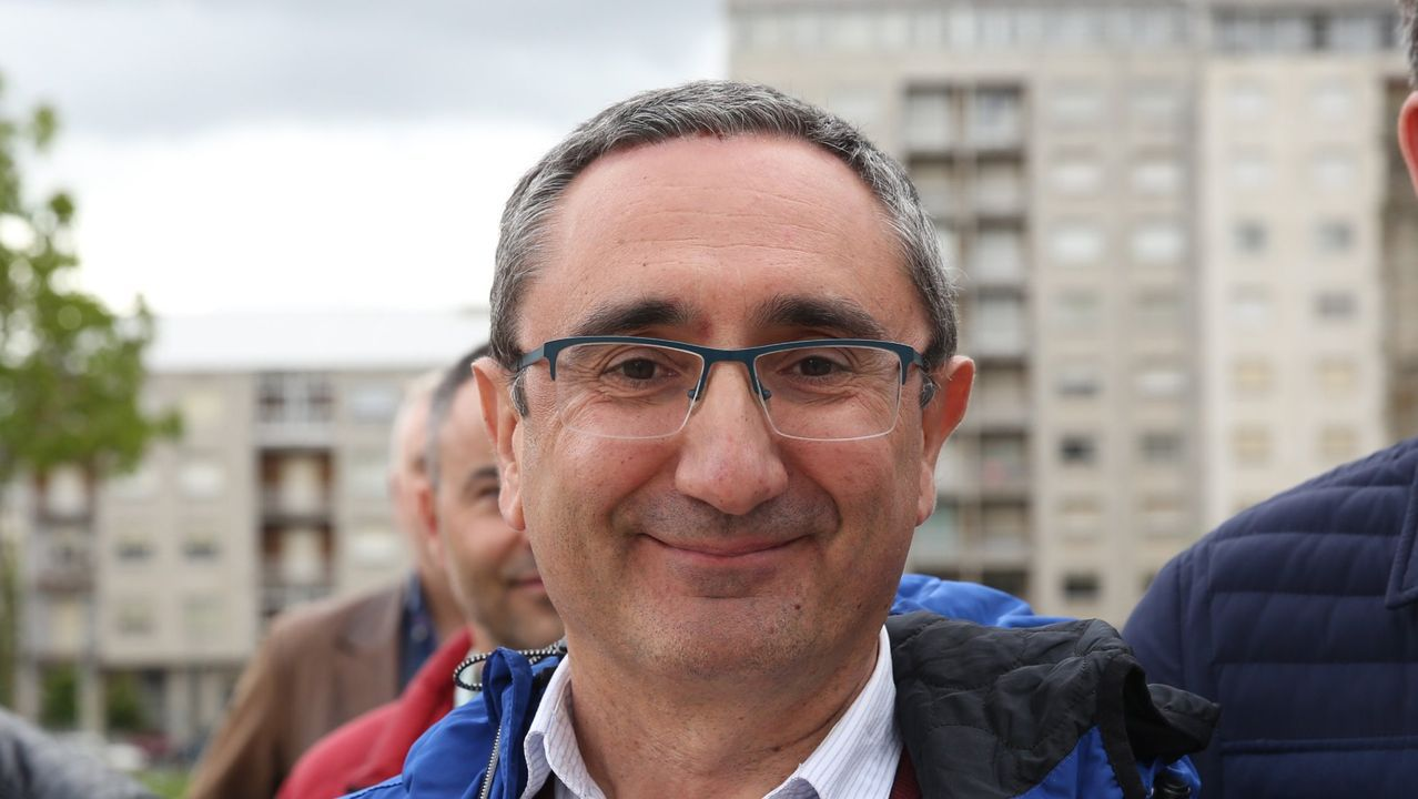 Argimiro Marnotes dimite como concejal del PP en O Carballiño