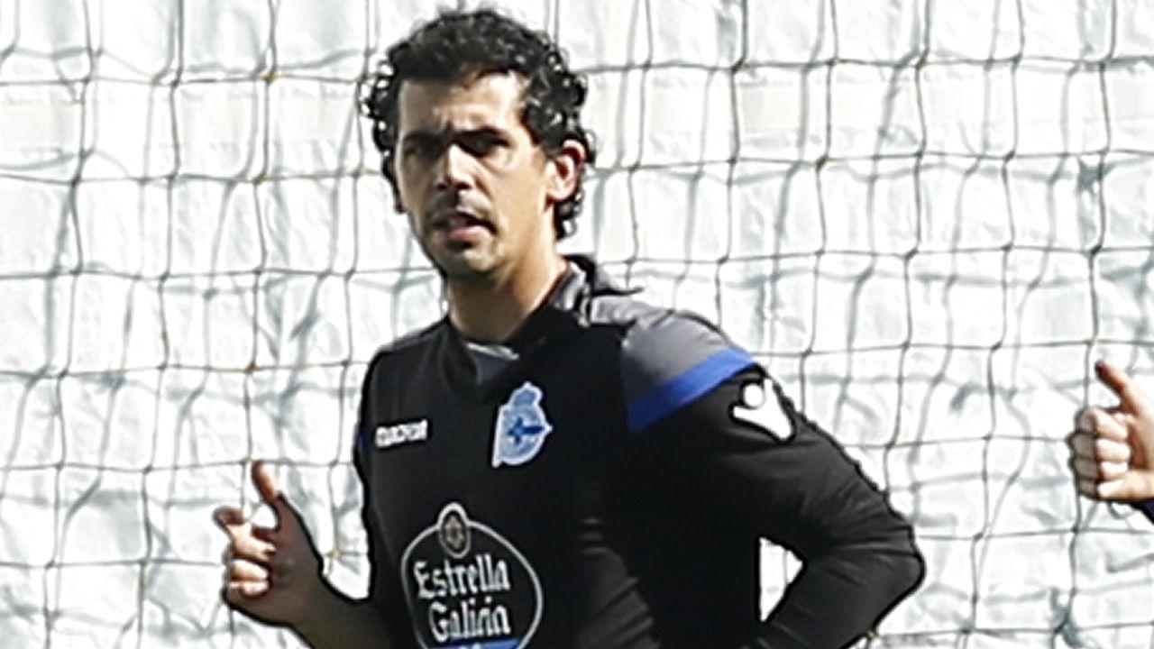 Adolfo Mateo, fisioterapeuta