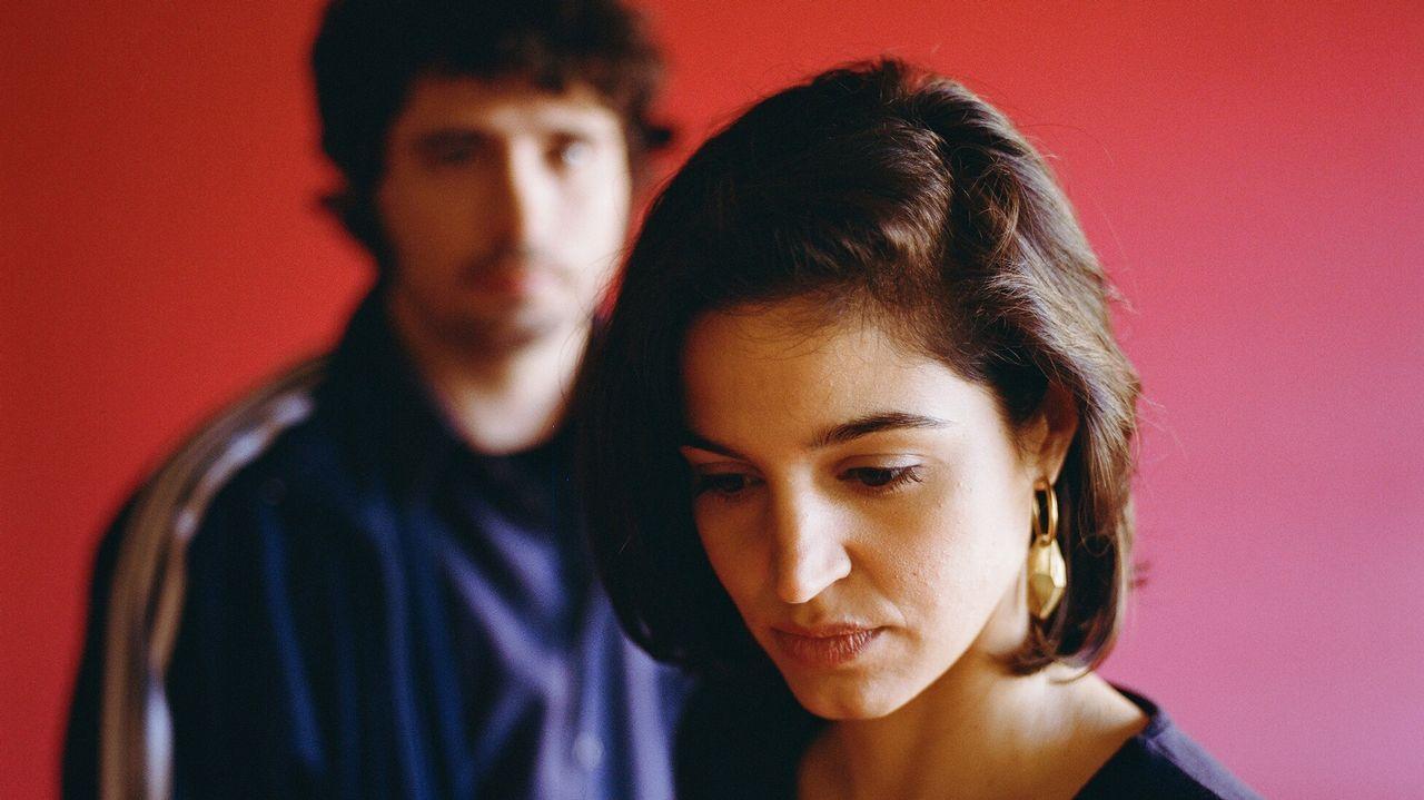 Maria Arnal y Marcel Bagés