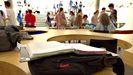 selectividad, pau.La Universidad de Oviedo organiza la EBAU en Asturias