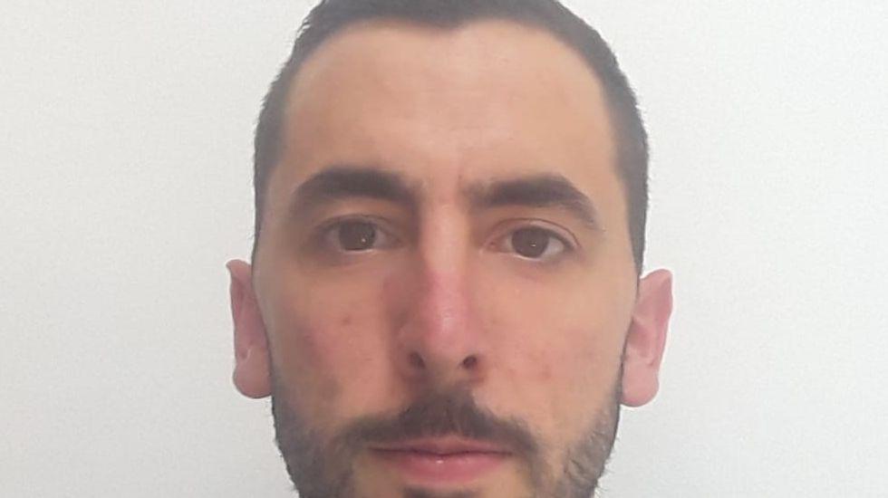Jose Marcote, del Fisterra al Dumbría