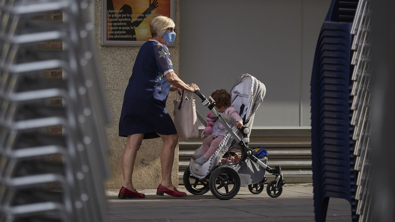 En Navarra entraron en vigor nuevas restricciones