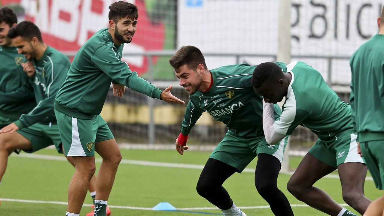 Steven celebra un gol al Athletic en su etapa juvenil