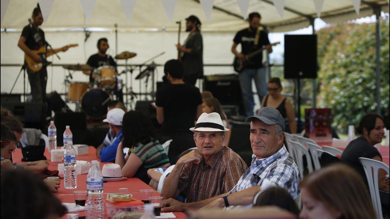 Otro pleno bronco en el Congreso: Entre el «Viva Galiza Ceive» de Rufián y el «Viva la Guardia Civil.Festival de Habaneras