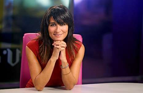 Fernanda Tabarés entrevistará esta noche a destacadas personalidades lucenses.