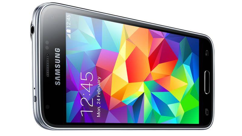 S5 Mini.Samsung presentará en Barcelona el nuevo Galaxy S6