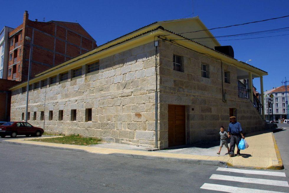 La apertura del Museo do entroido ha sido retrasada varias veces.