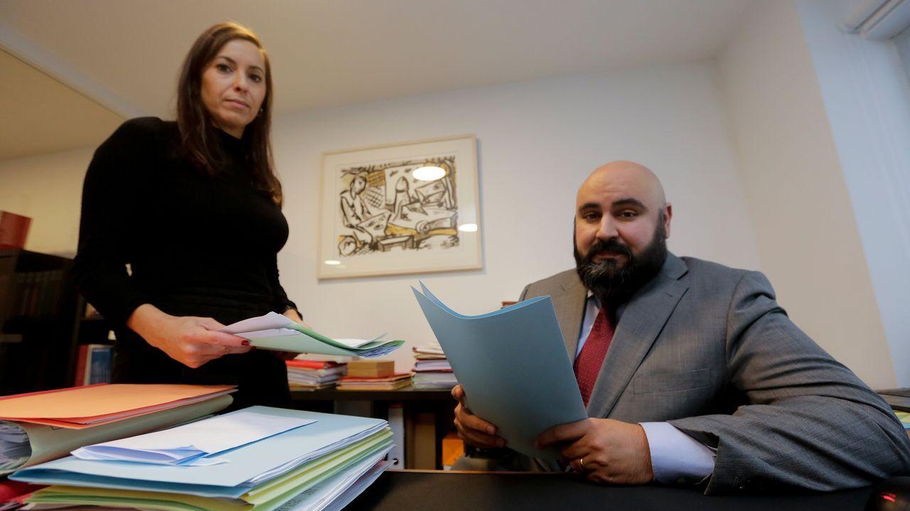 Los abogados de la madre de Muros a la que le han retirado la custodia del niño, de 14 meses