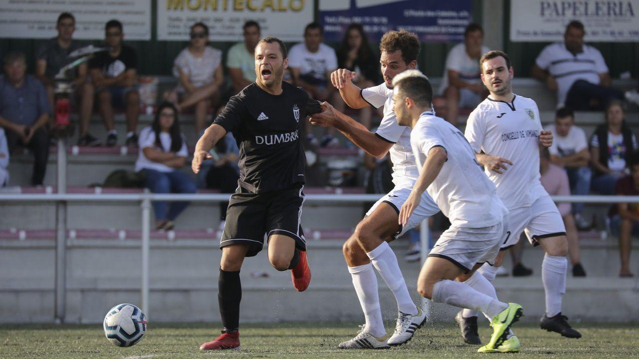 Los 155 de Cádiz consiguieron por fin entrar al Carranza.Steven celebra un gol al Athletic en su etapa juvenil