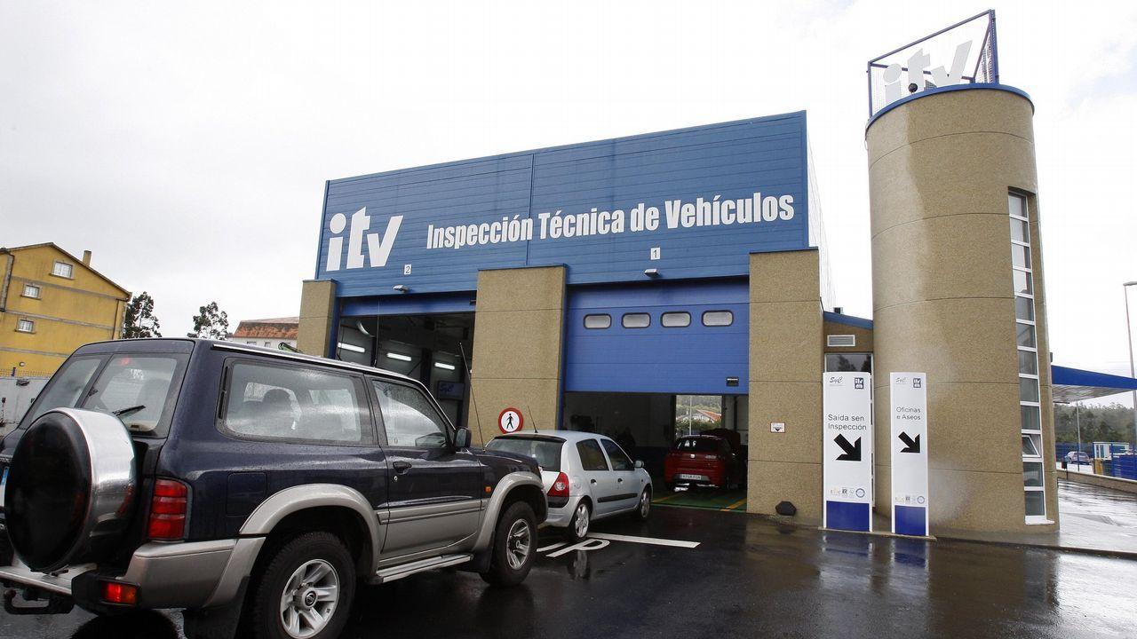 «Galicia tiene talento y capacidad para que los negocios se hagan desde aquí».Instalaciones de A2M Industrie en Lyon, laboratorio de ensayos francés adquirido por Applus