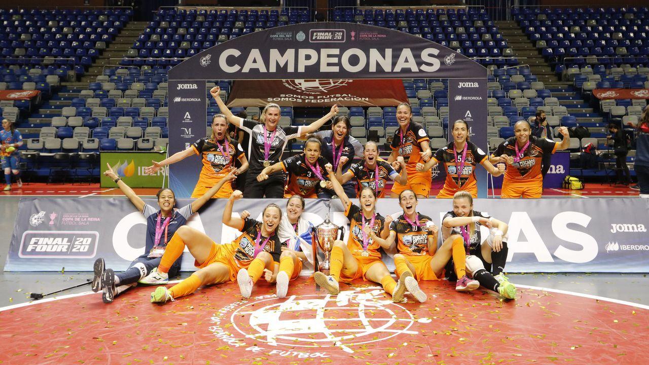Equipo titular del Pontevedra CF que se enfrentó el pasado jueves al Cádiz en Copa del Rey