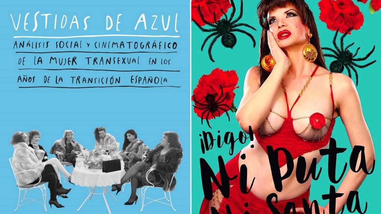 Portadas de los los libros escritos por Valeria Vegas