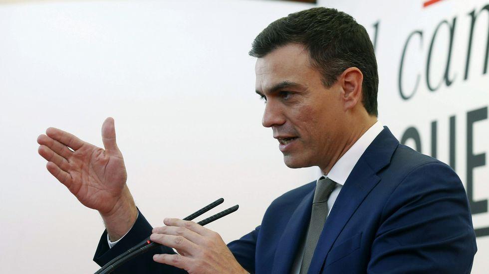 Luis Garicano, coordinador del programa económico en Ciudadanos.