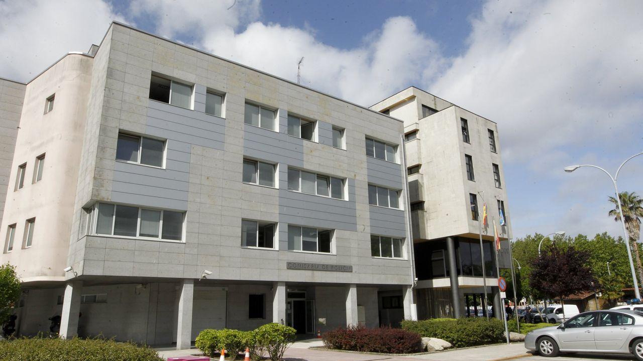 El miércoles 31 arrancan en Galicia tres nuevos juzgados de lo Social: A Coruña, Vigo y Lugo.La fiscala general del Estado, Dolores Delgado, en una imagen de archivo