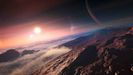 España debe dar nombre a una estrella amarilla enana y a un exoplaneta de la constelación de Ofiuco