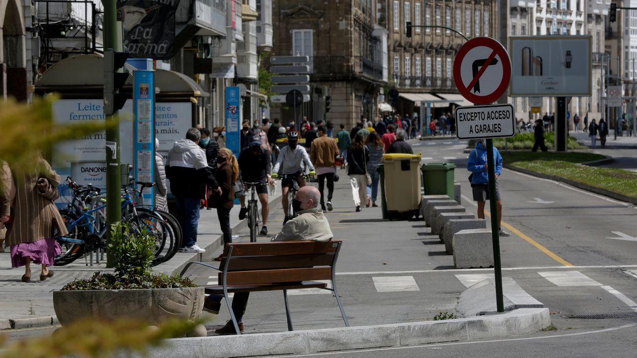 ¿Qué cambia y qué queda pendiente en los Cantones?.Pazo de Meirás