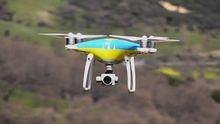 Así son los drones que estrenará la DGT en el puente de mayo