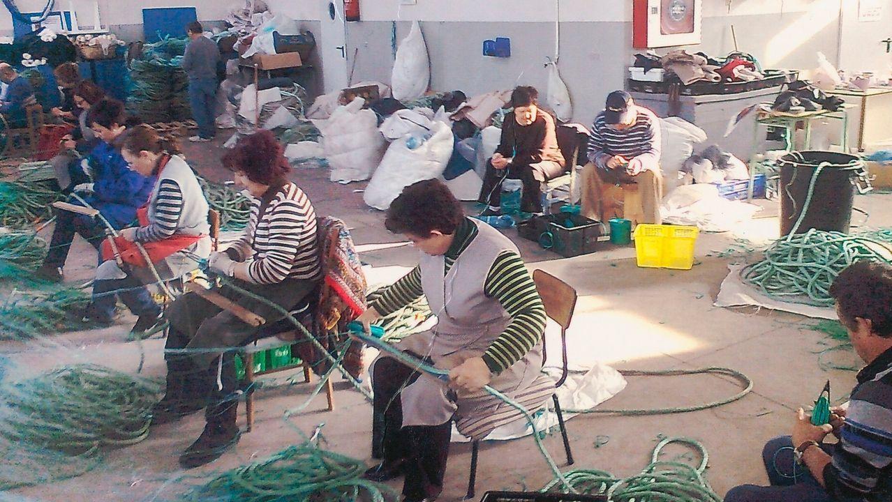 Imágenes de la pandemia en el mundo 11/08.De 66 metros de eslora y 11 de manga, el patrullero militar Arnomendi (en una imagen de archivo) controlará la costera del bonito hasta el día 28