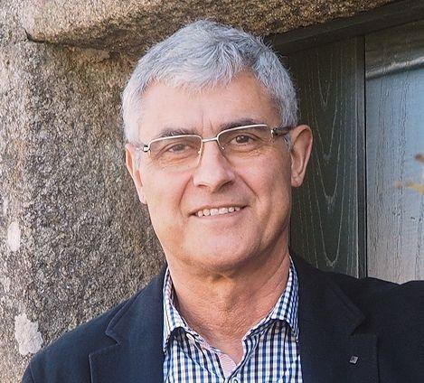 Rubín ejerció la medicina en Dodro durante 33 años.