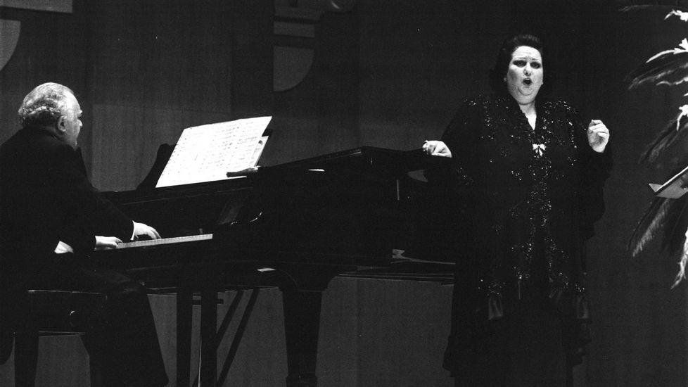 Lotería de Navidad: La historia de Pilar y Félix.Ensayo general de la ópera «Don Carlo» de Verdi en A Coruña