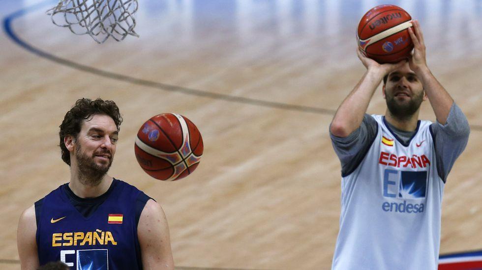 Vídeo previa: España-Lituania, final del Eurobásket 2015