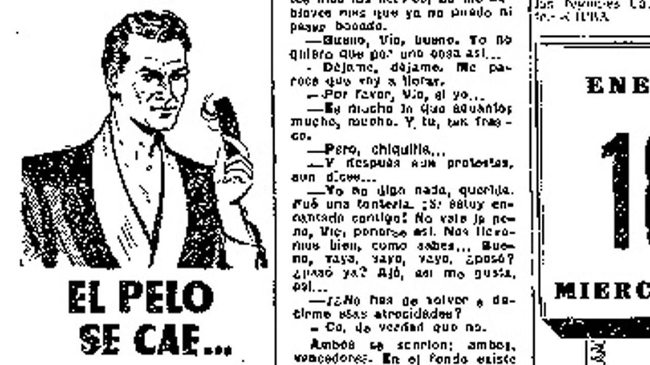 IMAGEN DE UNA JOVEN MUJER ELEGANTE POSANDO EN LOS CANTONES DE A CORUÑA
