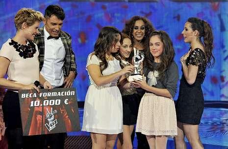 El discurso íntegro de la abdicación del rey Juan Carlos.La final de «La Voz Kids» congregó a más de cinco millones de espectadores.