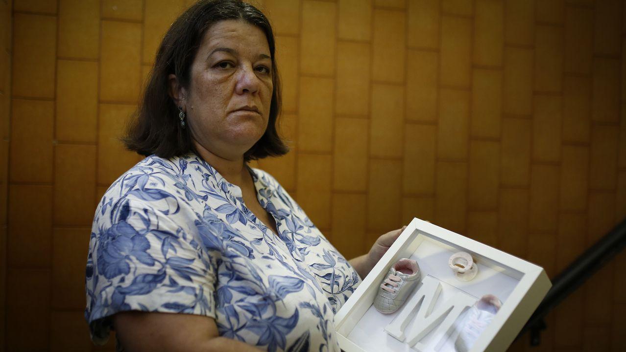 El Día de Difuntos en Galicia, en imágenes